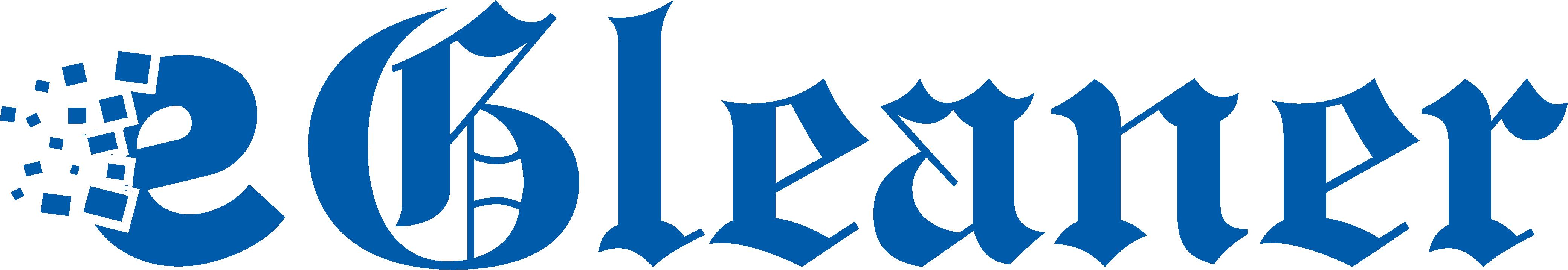eGleaner Logo